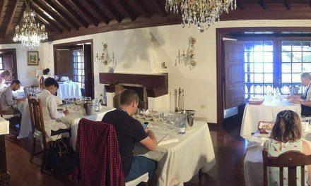 La ULL da a conocer el listado de vinos premiados en el II Concurso Internacional de Vinos del Atlántico