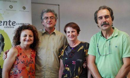 Culmina el curso de viticultura y enología ecológica práctica organizado por el Consejo Regulador de la DO Vinos de Lanzarote