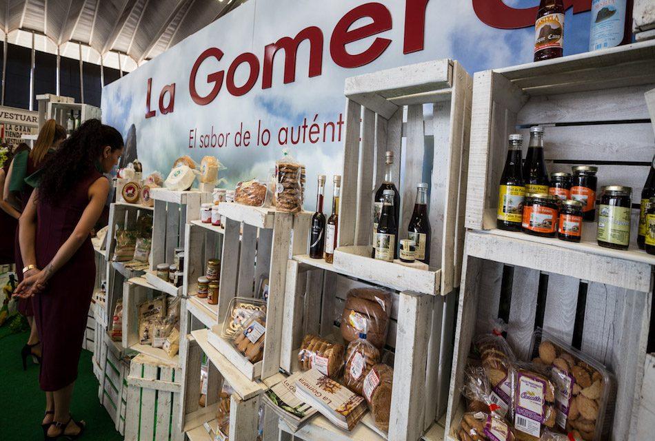 ALIMENTOS DE LA GOMERA IMPULSA SU DIFUSIÓN EN 2018