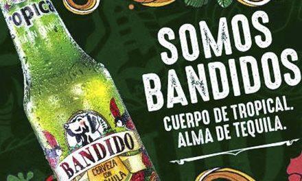 Tropical celebra la llegada del verano con una nueva variedad refrescante con aroma de tequila