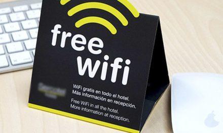 ¿Cuál es la clave del wifi?