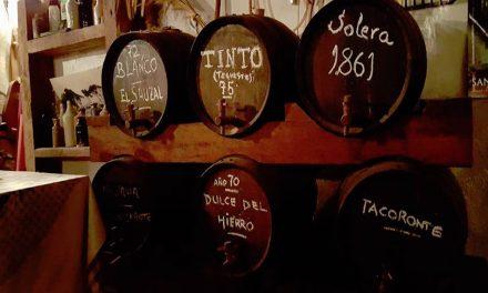 """TENERIFE WINE"" A LO LARGO DE LA HISTORIA"