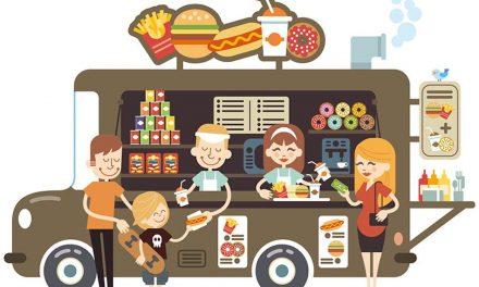 FOOD TRUCKS: UN NUEVO CONCEPTO DE COMIDA GOURMET EN USA