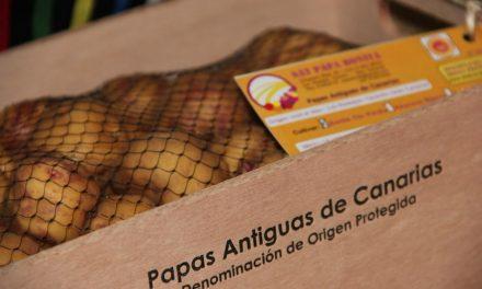 EL GOBIERNO DE CANARIAS PROMOCIONARÁ NUESTROS PRODUCTOS EN EL MERCADO INTERIOR