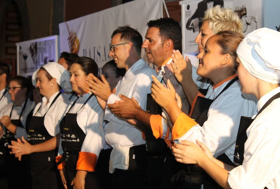 GARACHICO: SABORES CON ESTRELLA