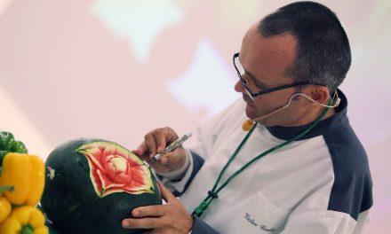 CULINARIA TENERIFE 2016: EL TURISMO QUE SE COME