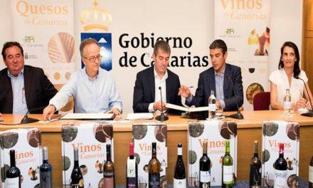 """HOTELES BARCELÓ  Y GOBIERNO DE CANARIAS: UNA APUESTA PARA """"CRECER JUNTOS"""""""