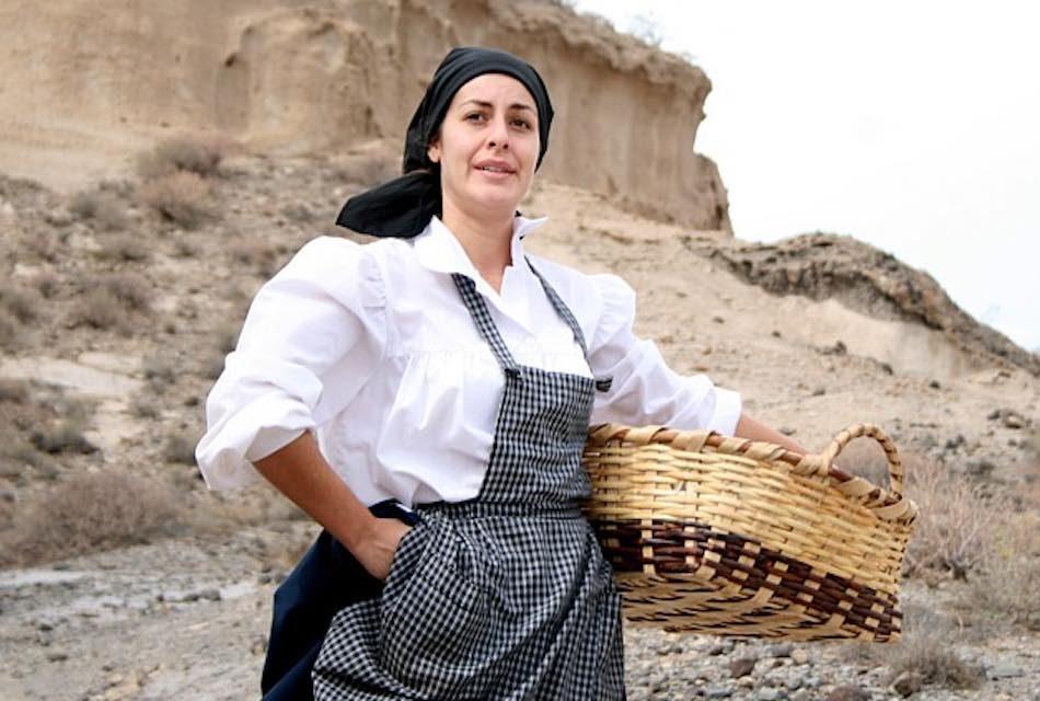 LA VILLA DE MOYA CELEBRA EL ENCUENTRO CANARIO DE LA MUJER AGRARIA