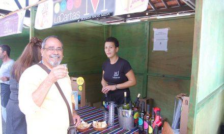 II FERIA COMERCIAL Y GASTRONÓMICA DE ARAFO