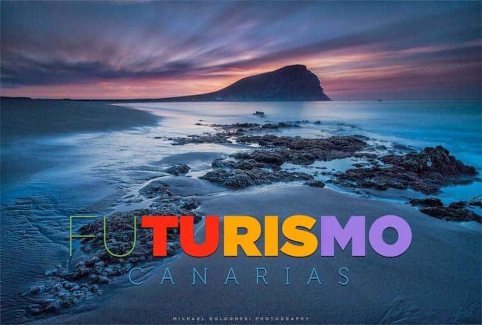 SANTA CRUZ DE TENERIFE, SEDE DE FUTURISMO 2017