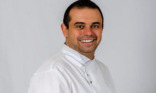 JUAN CARLOS PADRÓN, NOMINADO AL PRIX CHEF DE L'AVENIR