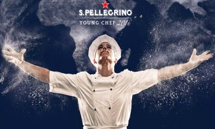 "REGRESA EL CONCURSO ""S. PELLEGRINO YOUNG CHEF"""