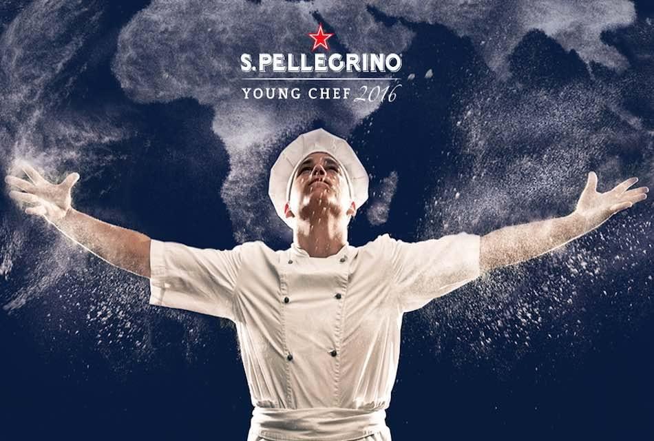 "REGRESA EL CONCURSO ""S. PELLEGRINO YOUNG CHEF"""