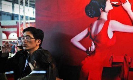 CHINA MARCA LA SUBIDA DE LA INVERSIÓN MUNDIAL EN VINO