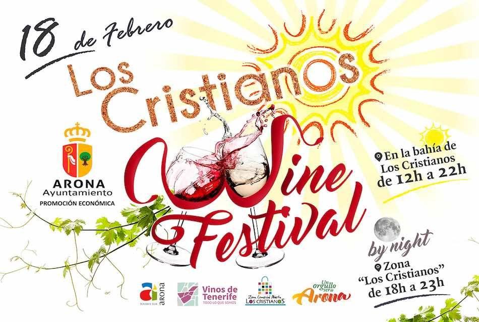 LOS CRISTIANOS WINE FESTIVAL
