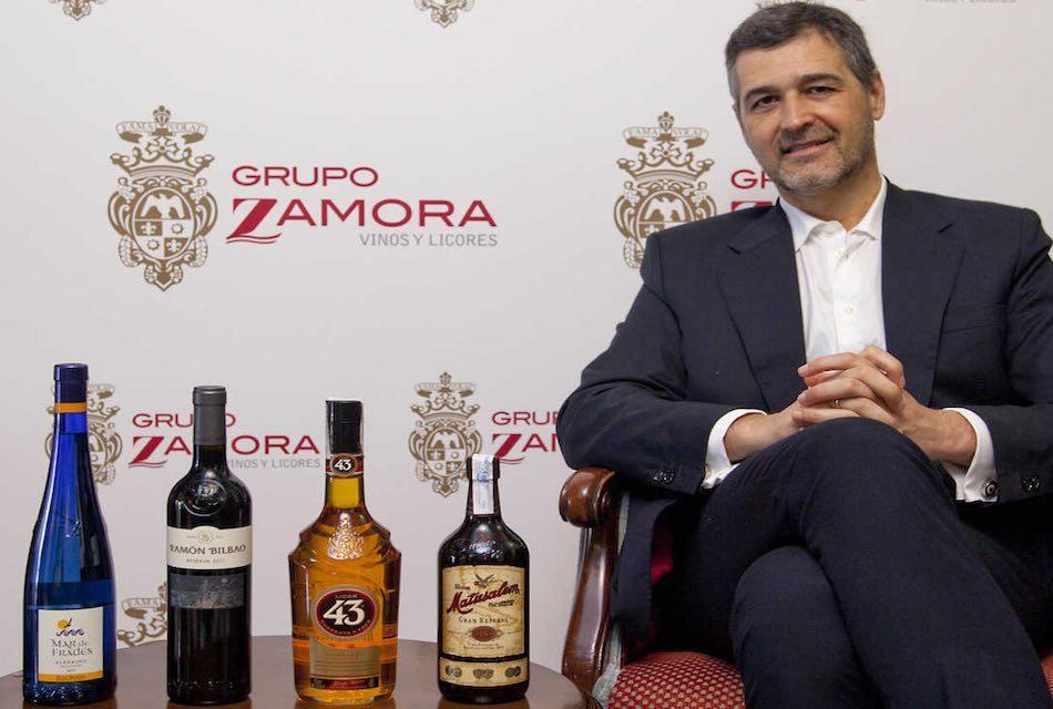GRUPO ZAMORA ABRE DELEGACIÓN EN CANARIAS
