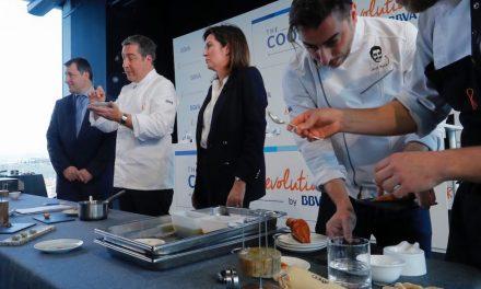 LOS HERMANOS ROCA BUSCAN EN CANARIAS TRES CHEFS PARA EL MEJOR RESTAURANTE DEL MUNDO