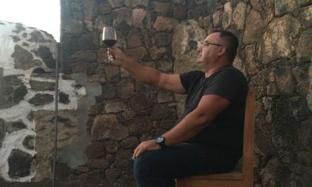 LA PRIMERA BODEGA DE FUERTEVENTURA ES CANARY WINE