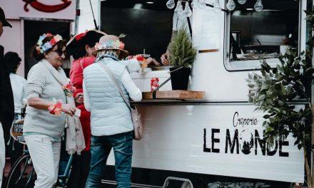 LA FERIA INTERNACIONAL DE LA MODA DE TENERIFE INCORPORA FOOD TRUCKS A SU OFERTA GASTRONÓMICA