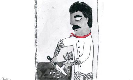 GASTRO – CUENTO