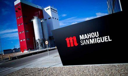 MAHOU SAN MIGUEL APUESTA POR PROYECTOS MEDIOAMBIENTALES