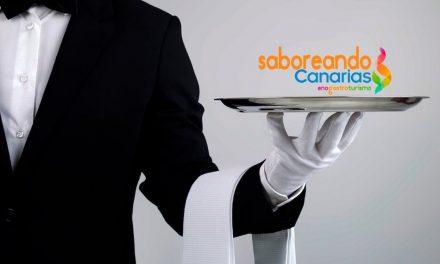 LA IMPORTANCIA DEL CAMARERO