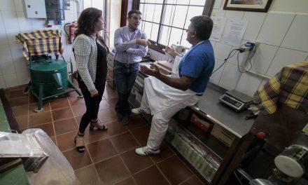 PUJANZA DEL GOFIO EN LAS ISLAS NO CAPITALINAS