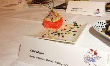 EL CAFÉ MAREX GANA EL PRIMER PREMIO DE LA XII RUTA DEL GALLO