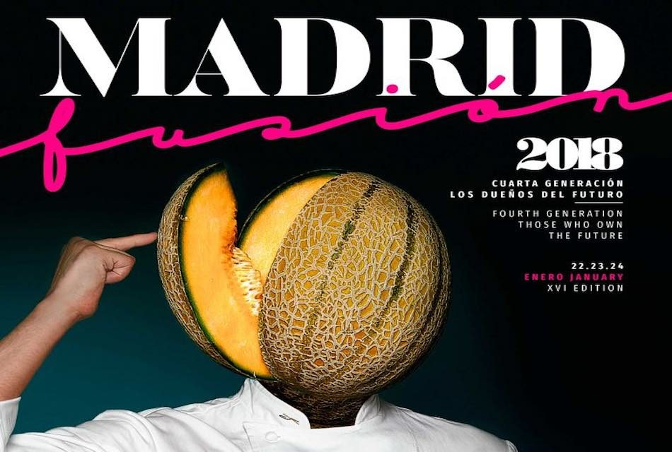 MADRID FUSIÓN 2018