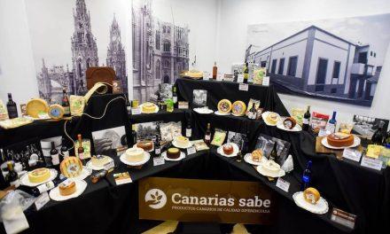 CANARIAS PREMIA LA EXCELENCIA DE SUS PRODUCTOS AGROALIMENTARIOS
