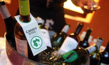 CANARY WINE BATE RÉCORDS DE VENTAS EN 2017
