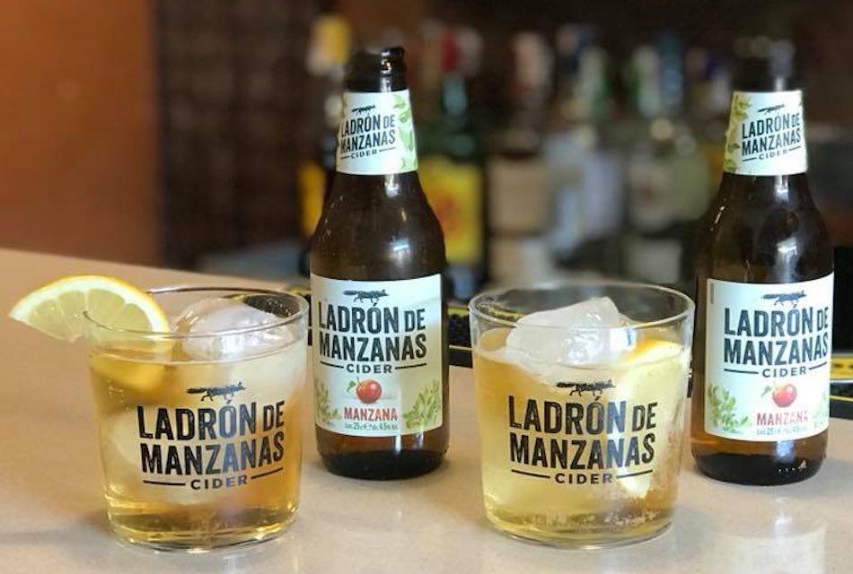 LADRÓN DE MANZANAS Y CRUZCAMPO ESPECIAL, PROTAGONISTAS EN