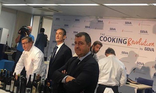 EL PRODUCTO CANARIO ENAMORA A LOS HERMANOS ROCA