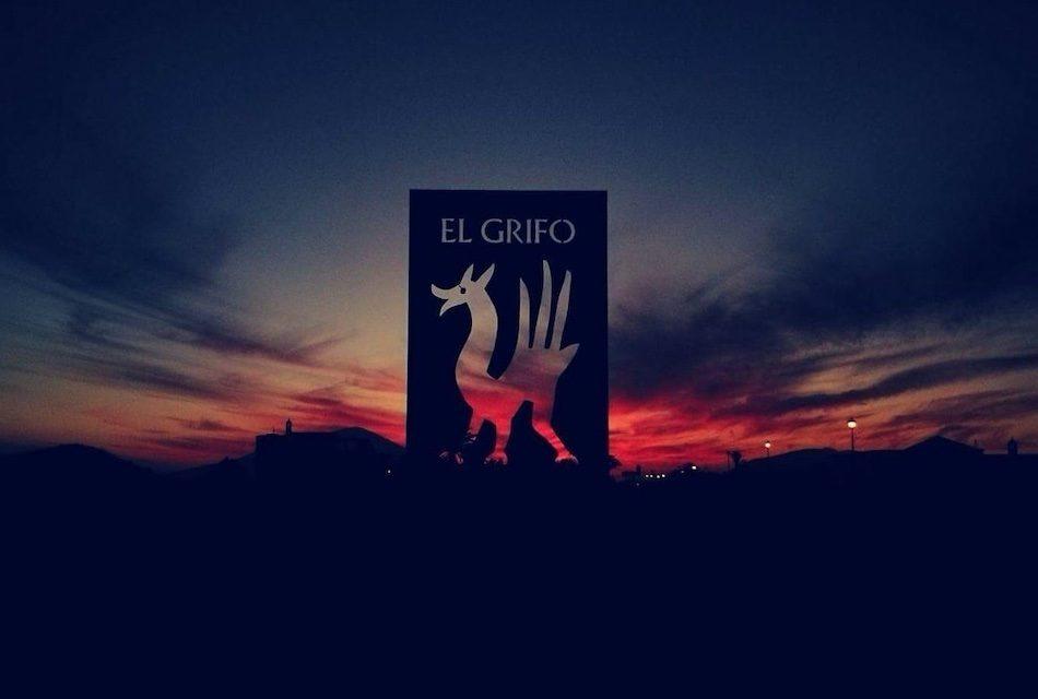 EL GRIFO Y SUS VINIFICACIONES