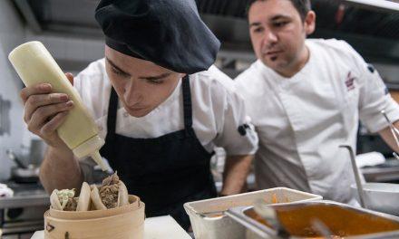 ALISIOS MARKET FOOD, UN RESTAURANTE DIFERENTE