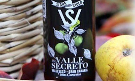 """""""EL VALLE SECRETO"""" DE VALLESECO, PRESENTE EN GRAN CANARIA ME GUSTA"""