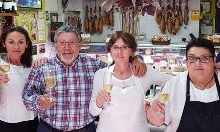 LA SALMANTINA, PIONERA DE LOS PRODUCTOS GOURMET EN CANARIAS, DICE HASTA SIEMPRE
