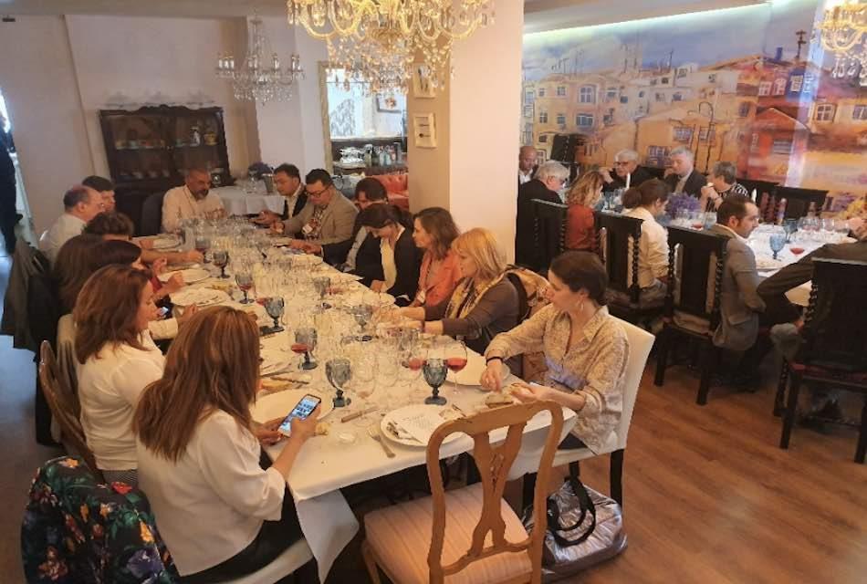 CANARIAS ASOMBRA CON SUS MEJORES VINOS 2019 EN FENAVIN