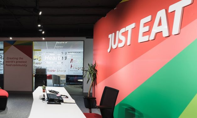 JUST EAT ADQUIERE LA EMPRESA DE COMIDA A DOMICILIO CANARY FLASH EN CANARIAS