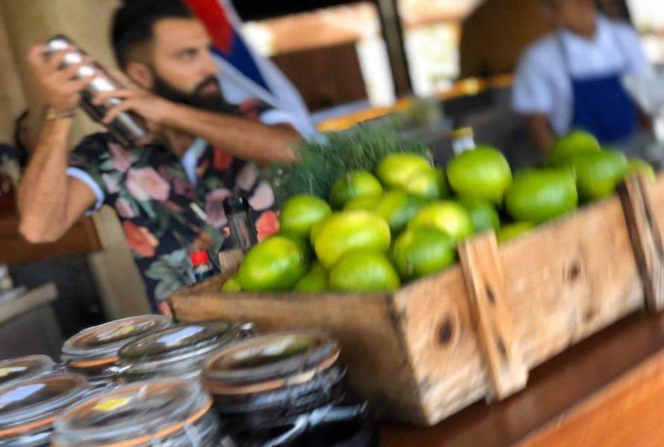 EL HOTEL BOHEMIA RECUPERA LA TRADICIÓN Y RELACION ENTRE CANARIAS Y CUBA