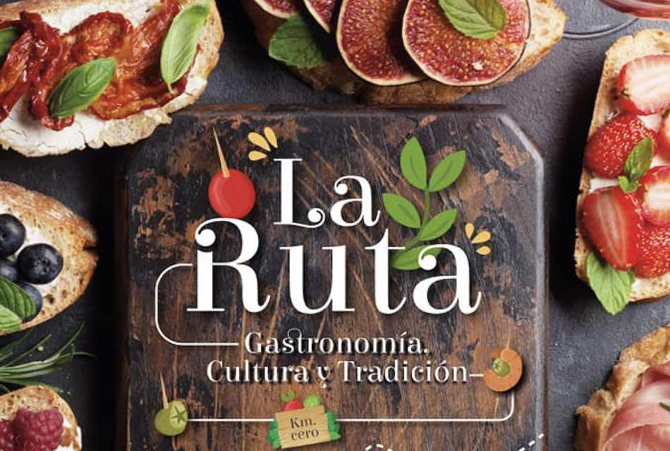 'LA RUTA': GASTRONOMÍA, CULTURA Y TRADICIÓN EN EL NORDESTE DE LA LAGUNA