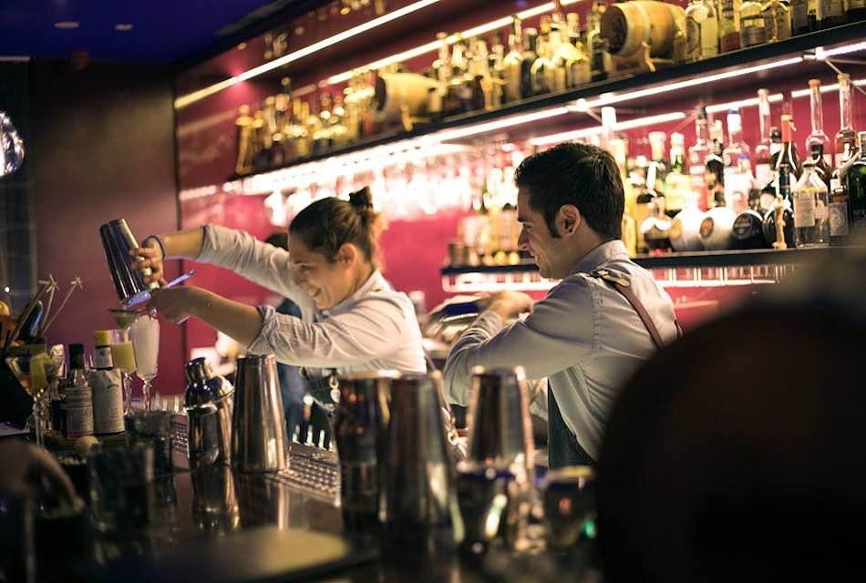 ATELIER COCKTAIL BAR, ENTRE LAS MEJORES COCTELERÍAS DE ESPAÑA Y PORTUGAL