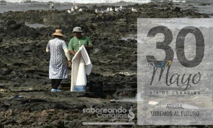 30 DE MAYO, DÍA DE CANARIAS