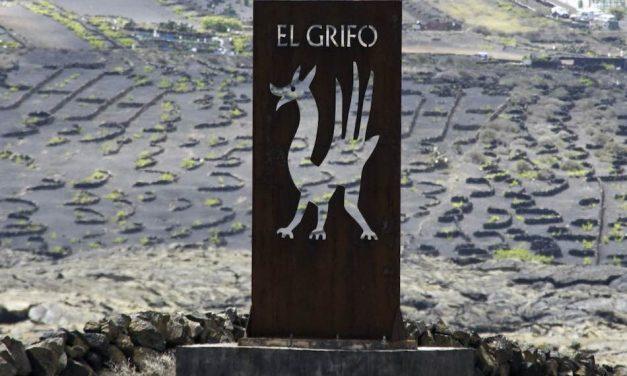 EL GRIFO SE SUMA A #JUNTOSSALDREMOS CON UNA BOTELLA DE MALVASÍA DE 1881