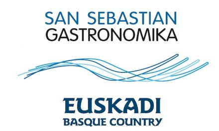 SAN SEBASTIAN GASTRONOMIKA EUSKADI BASQUE COUNTRY LANZA #GASTRONOMIKALIVE