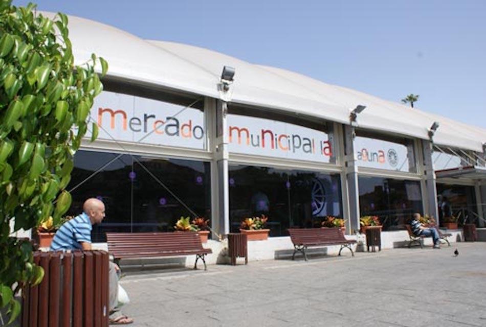 EL MERCADO MUNICIPAL DE LA LAGUNA SE MODERNIZA