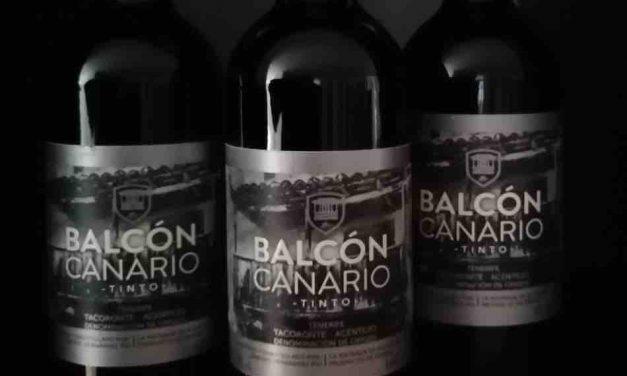 """BALCÓN CANARIO"" EL GRAN CLÁSICO DE BODEGAS CÁNDIDO HERNÁNDEZ PÍO"